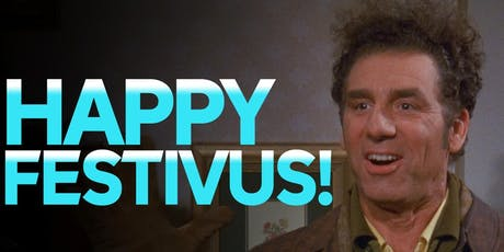 Festivus For The Rest of Us Beer Dinner 2019 tickets