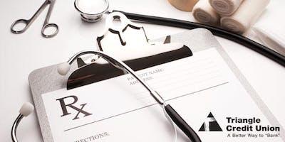Medicare: Understanding, Planning & Reviewing- Nashua