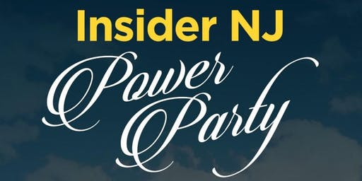 Insider NJ's Power Party At The League (Part III)