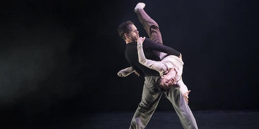 James Wilton Dance 14 and 15th December Intensive