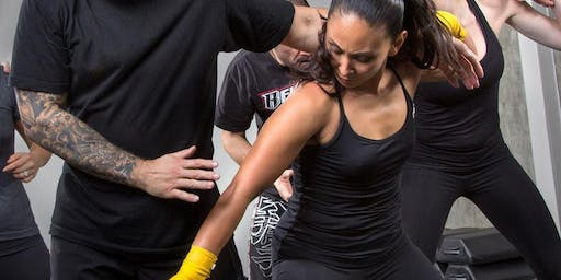 FREE Introduction to Krav Maga for Adults