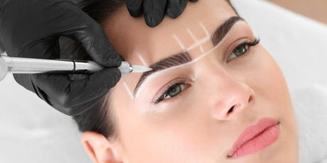 Microblading/Shading and Eyelash Extension Training Classes tickets