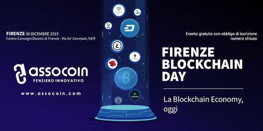 Firenze Blockchain Day