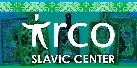 Slavic Heritage Festivity tickets