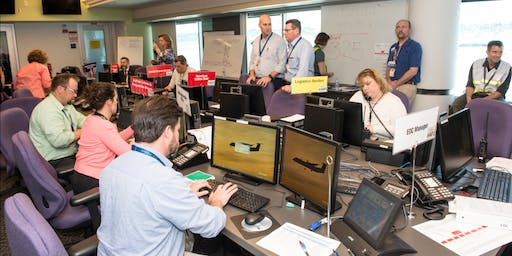 Introduction to Veoci in the EOC