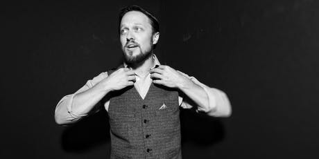 NIGHT 2: Ryan Montbleau (Solo) at The Attic at Rock Brothers Brewing tickets