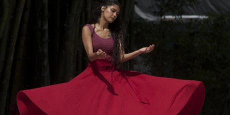 2 day Whirling Dervish Dance Meditation Workshop tickets