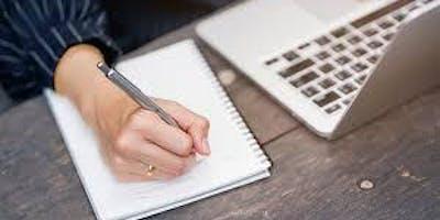 Professional CV Writing Workshop
