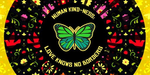 Human Kind-ness: Love Knows No Borders