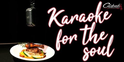 Karaoke for the Soul!