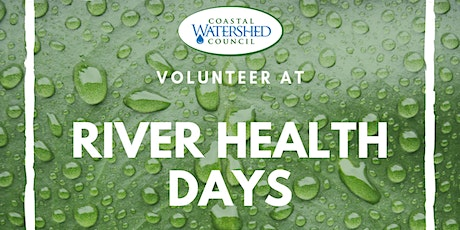 River Health Day tickets
