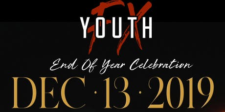 2019 Youth FX End of Year Party tickets