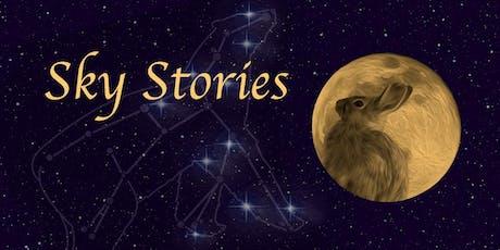 Sky Stories tickets