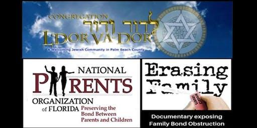 Erasing Family Documentary: Exposing the Family Bond Obstruction