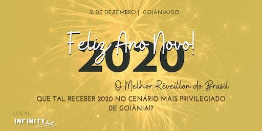 Réveillon 2020     O Melhor Réveillon do Brasil