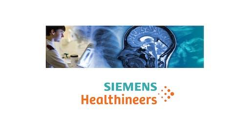 Siemens Healthineers INMA Nuclear Medicine Study Day,