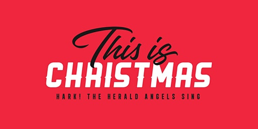 This is Christmas - St. Charles Campus - 12/15/19 - 3:00 pm