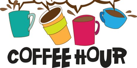 Parent Coffee Hour - Dover tickets