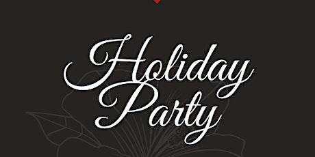 Copy of Leadership Atlanta Holiday Party (Leadership Circle) tickets