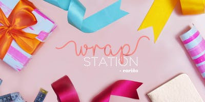 Wrap Station by Cariño