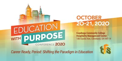 TFS Education with Purpose Conference