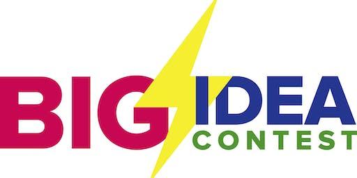 BIG IDEA Contest Pitch Presentation and Award Event