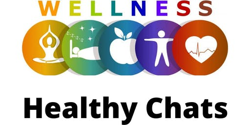 Healthy Chats - BOLTON