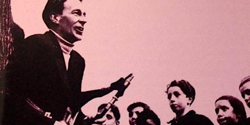 Folk, Punk and Handel: The Musical History of Dublin