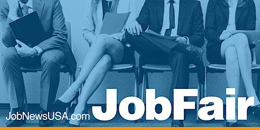 JobNewsUSA.com Columbus Job Fair - May 20th