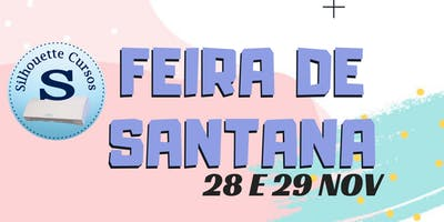 SILHOUETTE CURSOS FEIRA DE SANTANA