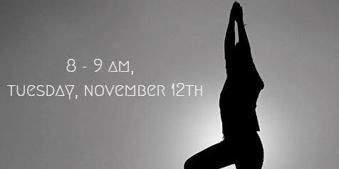 Yoga énergisant