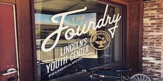 The Foundry 4th Annual Gala