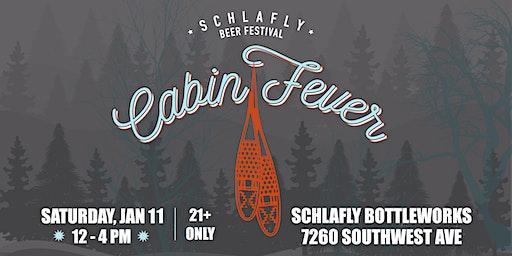 Schlafly Cabin Fever 2020