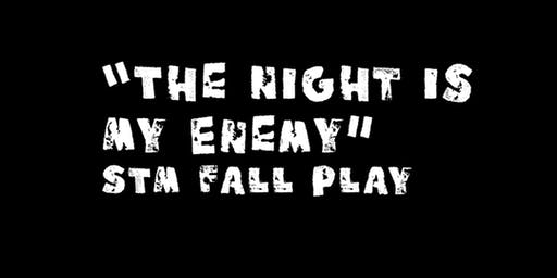 The Night is My Enemy 11.22
