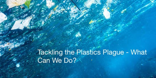Tackling the Plastic Plague