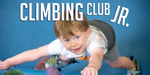Climbing Club Jr