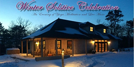 Winter Solstice Celebration: An Evening of Yoga, Meditation, and Music tickets