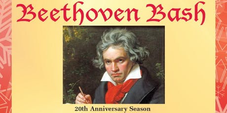 Beethoven Bash tickets