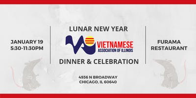 VAI's Lunar New Year Dinner & Celebration