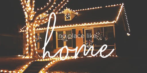 No Place Like Home
