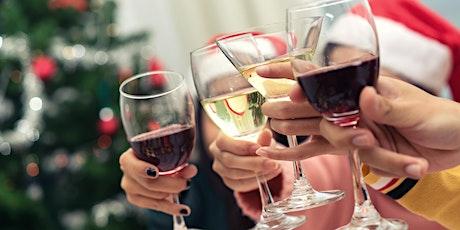 Deck the Wreath Wine Trail tickets