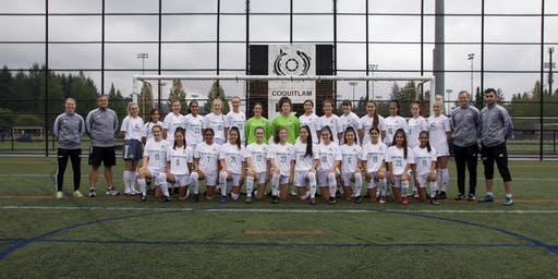 Douglas College Women's Soccer - ID Camp