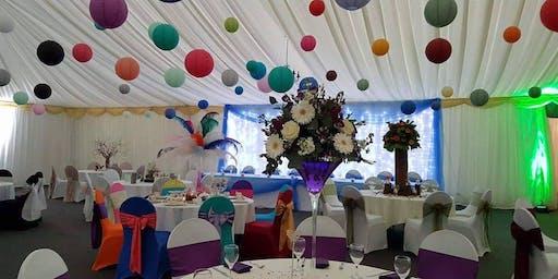 Wedding Showcase Days