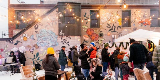 Shop Small: Corktown Holiday Shopping Tour