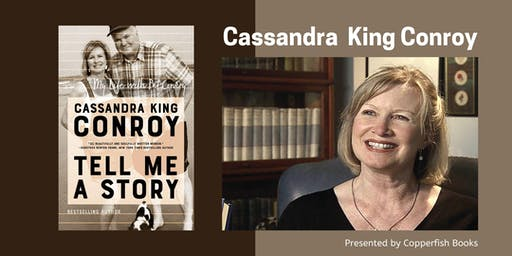 Cassandra King Conroy at Twin Isles Country Club