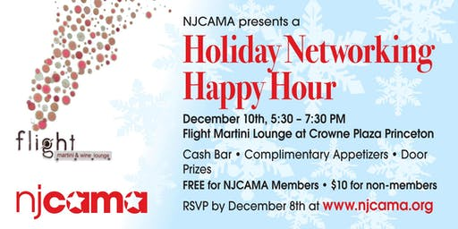 2019 Holiday Networking Happy Hour