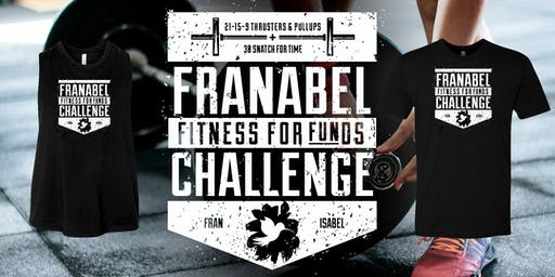 FRANABEL & Heartland Strength Gyms-giving