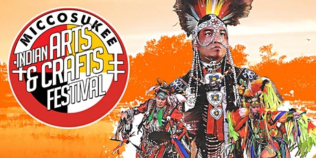 2019 Miccosukee Indian Arts & Crafts Festival  tickets