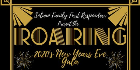 Roaring 2020s Party tickets