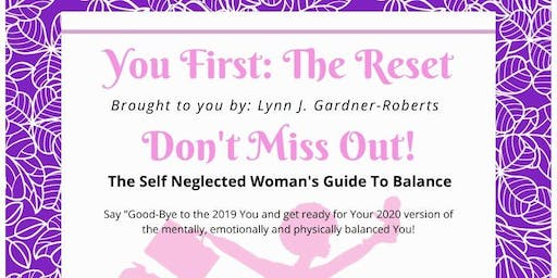 You First: The Reset